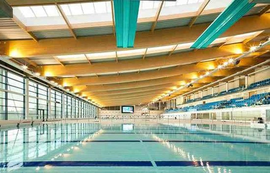 Bangor Aurora Aquatic Leisure Complex Picture Of