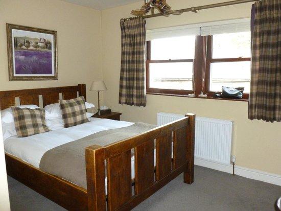 The Shireburn Arms: Room 11