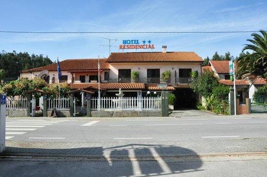 Hotel Aldeia Sol