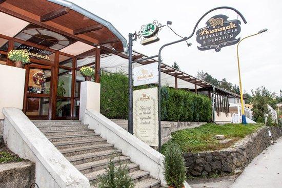 Restauracia & Penzion Baranok
