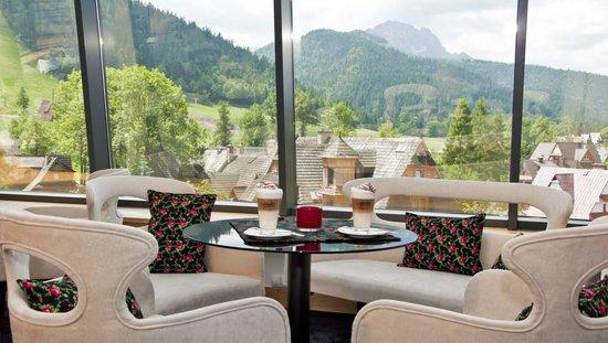 Kawiarnia Panoramika