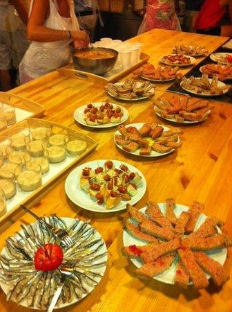 Cookiteca clases de cocina barcelona lo que se debe for Cursos de cocina barcelona