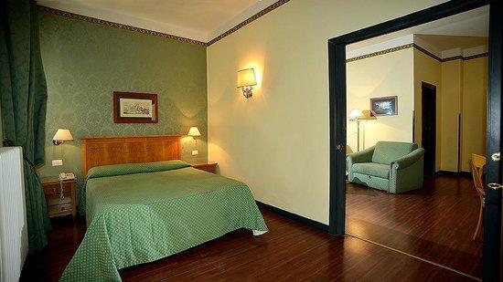 Hotel Del Real Orto Botanico 4 неаполь отзывы фото и