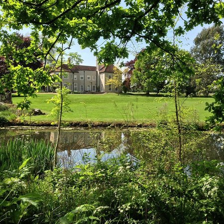 That Amazing Place Bed And Breakfast Hubbards Hall Churchgate Street In Harlow Gb Tips