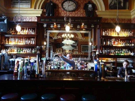 Merchant S Arch Bar Restaurant