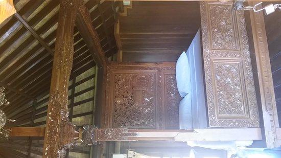 Sania's House Bungalows: chambre 52