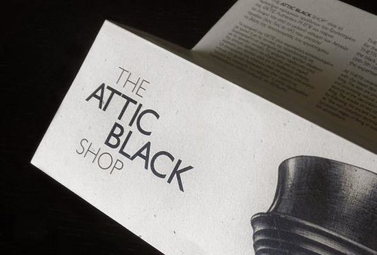 ‪The Attic Black Shop‬