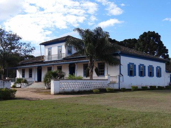 Capao Alto Farm