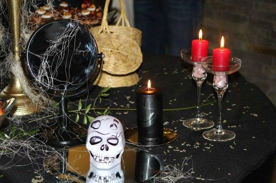 Real Picadeiro: Noite de Halloween
