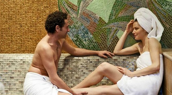 Casa Spa : Couples Hammam Spa - 2 for 1 offers