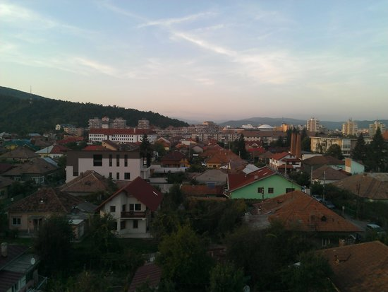 Hotel Simfonia: City