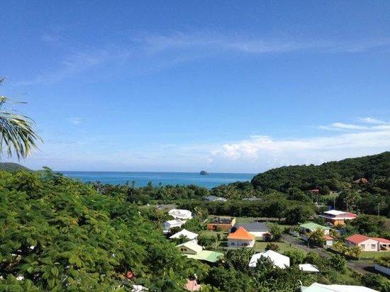 Caraibes Bonheur : vue sur mer 2