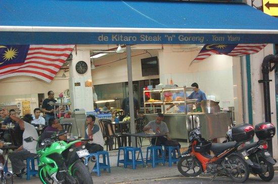 Restoran de Kitaro