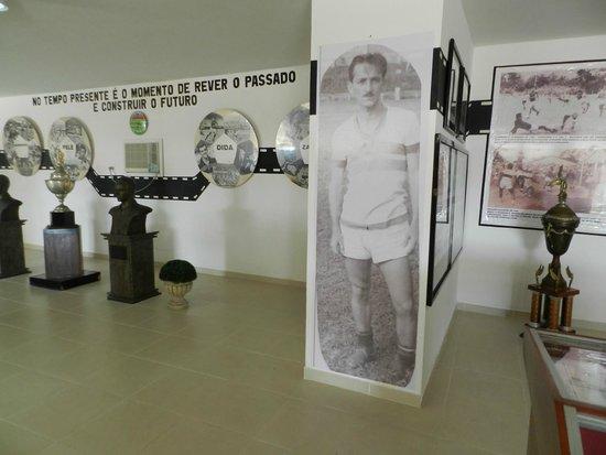 Sport Museum Lauthenay Perdigao
