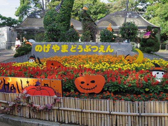 野毛山動物園入り口 - Picture of Nogeyama Zoo, Yokohama - TripAdvisor