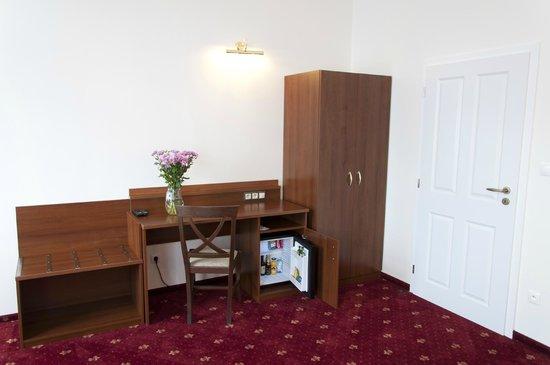 Hotel u Svateho Jana: Double room