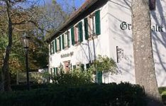 Grafinthaler Hof