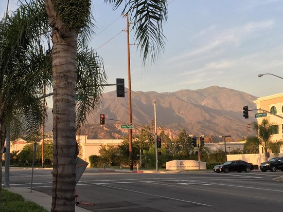 Hilton Garden Inn Arcadia/Pasadena Area: Beautiful