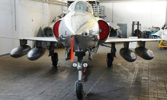 Luftfahrtmuseum Wernigerode: Marut