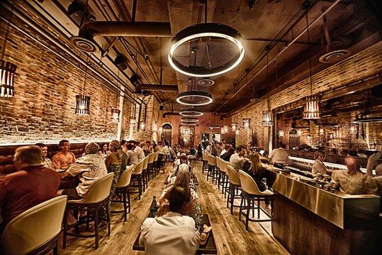 Annata Wine Bar