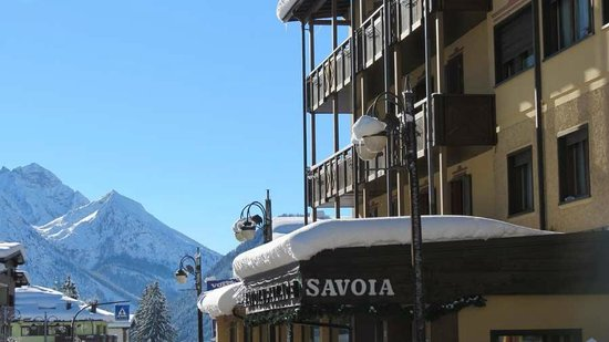 Savoia Palace Hotel