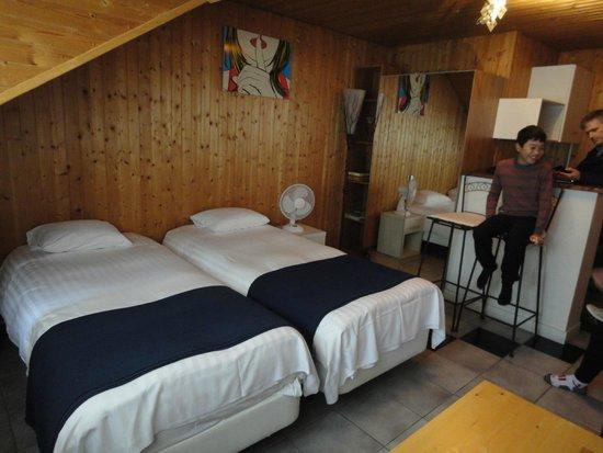 Auberge Van Strombeek: Room 1