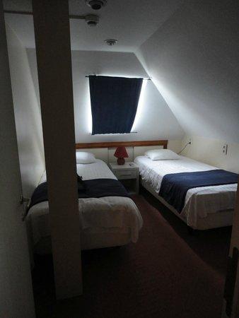 Auberge Van Strombeek: Room 2