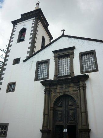 Igreja de São Pedro : Igreja de Sao Pedro