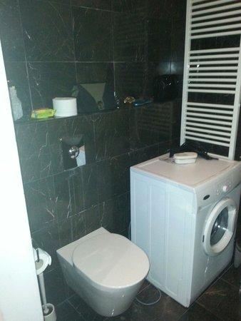 Residence Rybna - Prague City Apartments: Bathroom