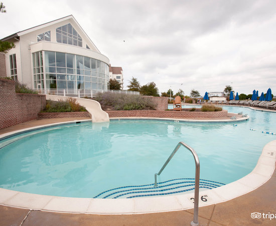 Hyatt Regency Chesapeake Bay Golf Resort, Spa & Marina ...
