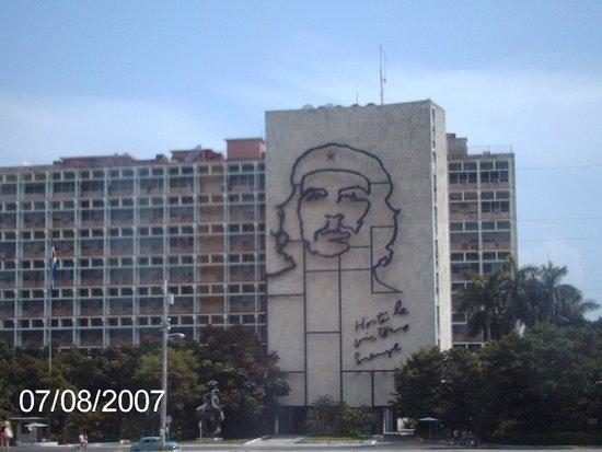 Hotel Roc Presidente: HASTA LA VICTORIA SIEMPRE