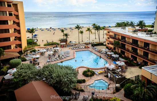 Lighthouse Cove Resort In Pompano Beach Florida Reviews