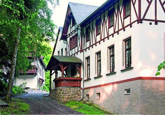 Waldgasthof Zur Margarethenmühle