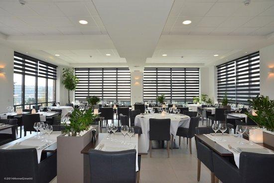 Azur en Ardenne: restaurant Majorelle