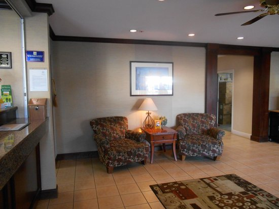Suburban Extended Stay Hotel of Charlotte - WT Harris