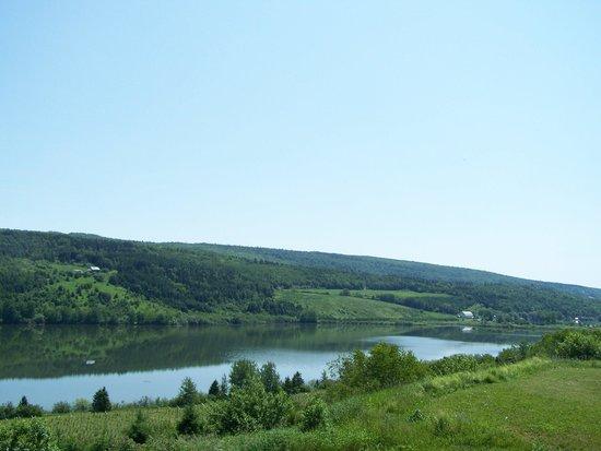 Vignoble le Domaine du Lac
