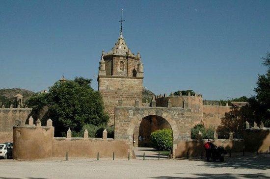 Castillo de javier photo de casa rural la bardena blanca ii arguedas tripadvisor - Casa rural arguedas ...