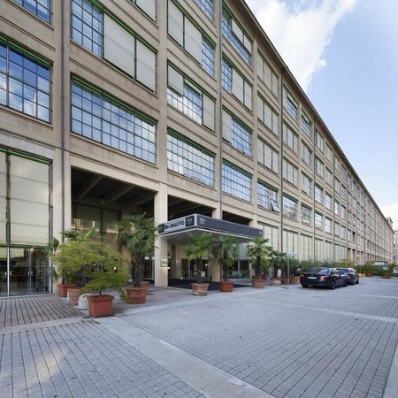 Nh torino lingotto congress updated 2018 hotel reviews for Hotels turin