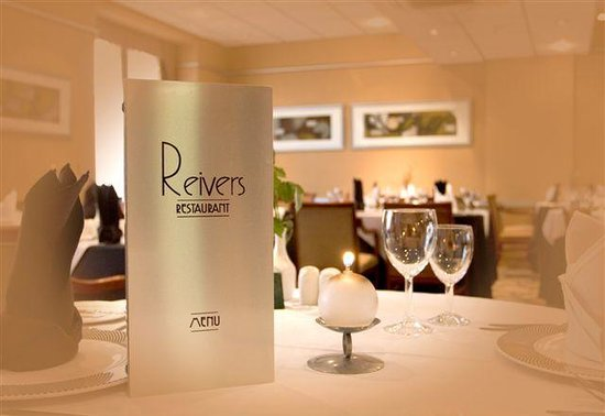 Reivers Restaurant