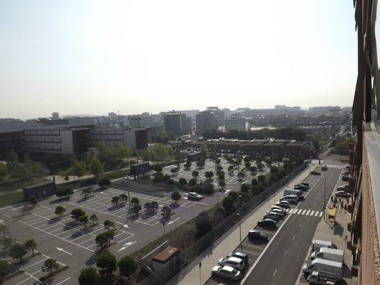 Hesperia Sant Joan : Habitación sexto piso