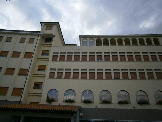 Oasi Carpineto: Hotel