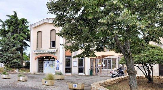 Office de Tourisme de Méjannes-le-Clap