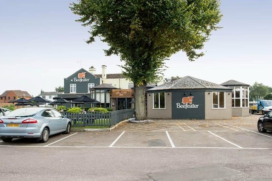 The Longford Inn Beefeater