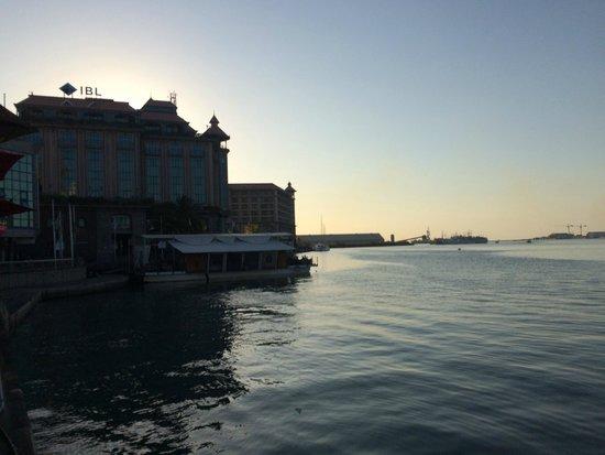 water front picture of le caudan waterfront port louis tripadvisor