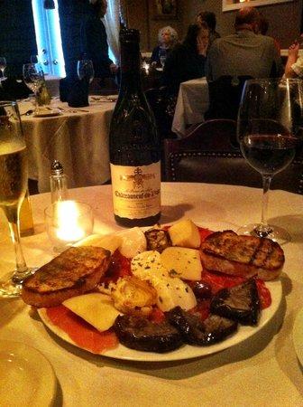 Italian Restaurants Amherst New York