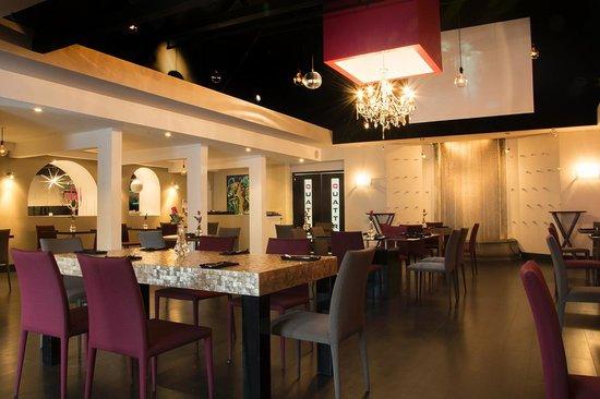 San Jose Airport Japanese Restaurant