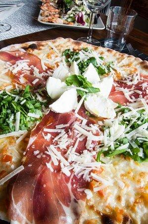 El Takun Pizzeria