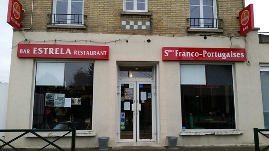 Restaurant Estrela