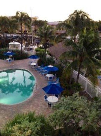 Courtyard by Marriott Key Largo : Room view