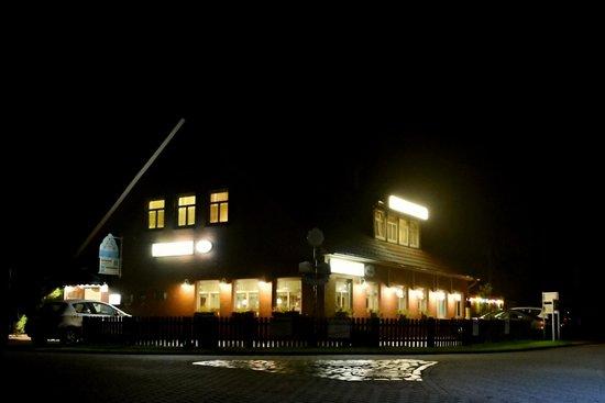 Gastehaus Restaurant Norddeich